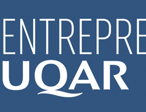 Entrepreneuriat UQAR
