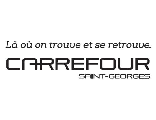Carrefour Saint-Georges