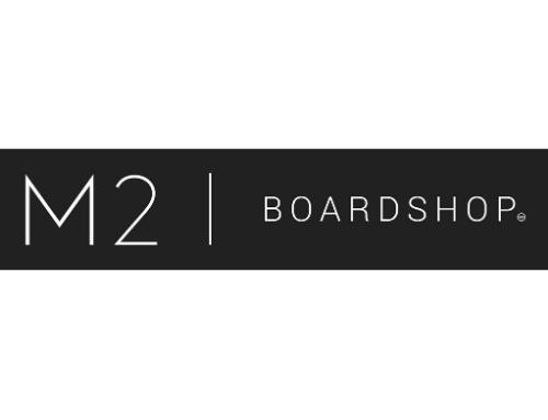 M2 Boardshop.