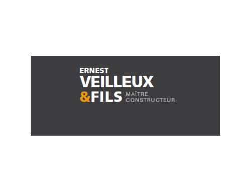 Construction Ernest Veilleux et Fils